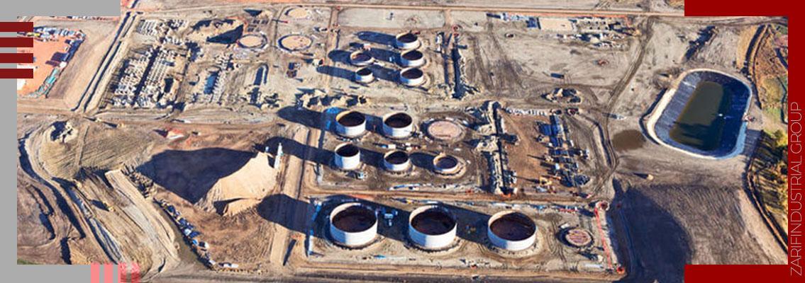 ایزولاسیون مخازن سوخت - Insulation of fuel tanks
