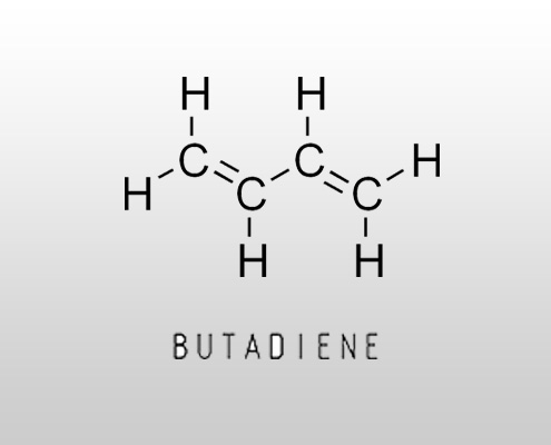 بوتادین Butadiene img