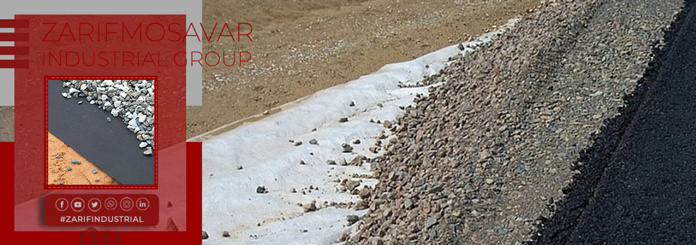 Geotextile Installation Guide in Road Stabilization