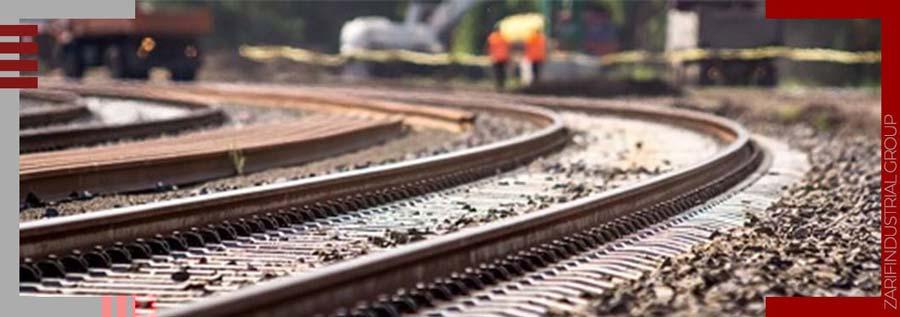 کاربرد ژئوتکستایل در زیر سازی خط آهن
