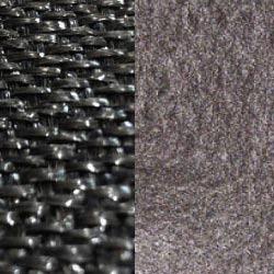 woven & nonwoven geotextile