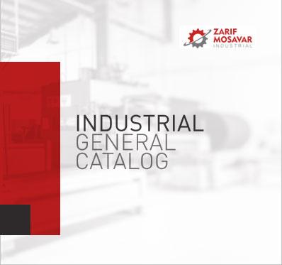 PDF Catalogue zarifindustrial